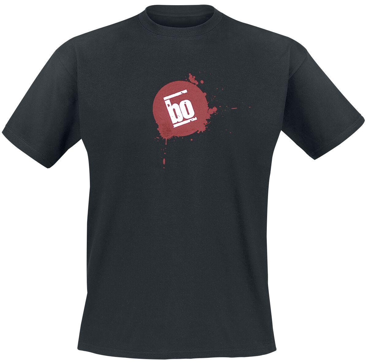 Image of   Böhse Onkelz Es Ist Soweit T-Shirt sort