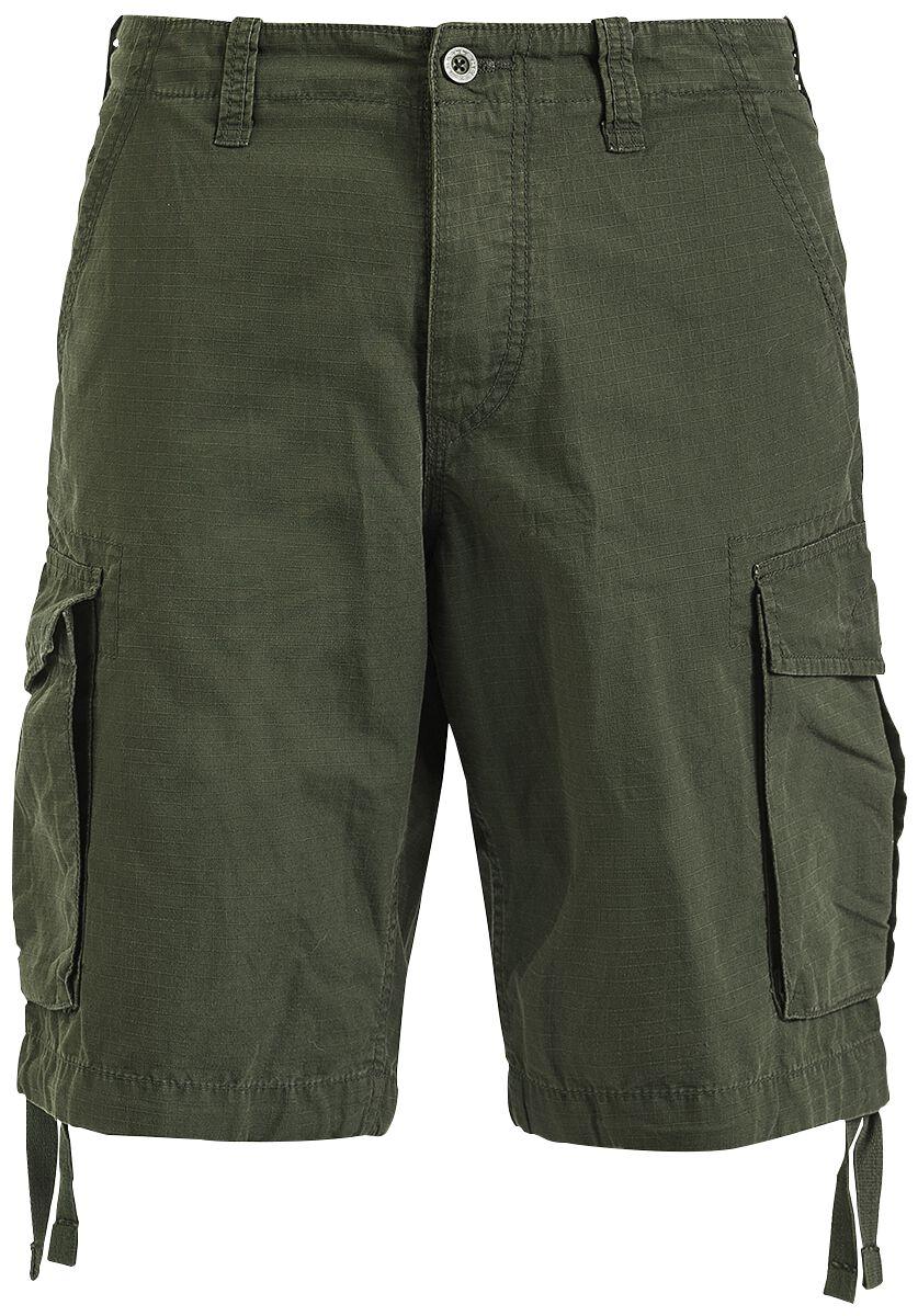Image of Reell New Cargo Short Cargo-Shorts grün