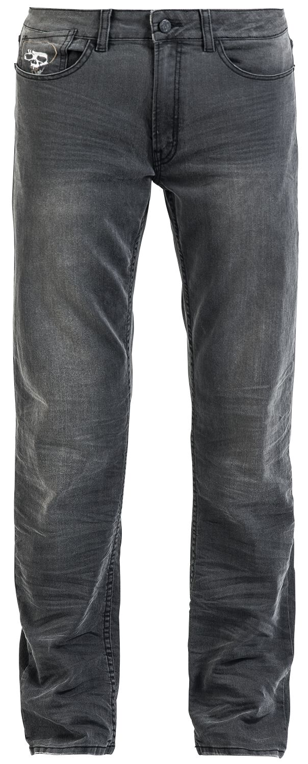 Image of   Volbeat EMP Signature Collection Jeans sort