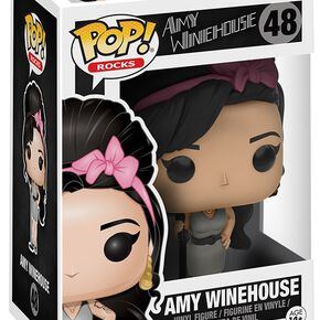 Figurine Pop! Amy Winehouse