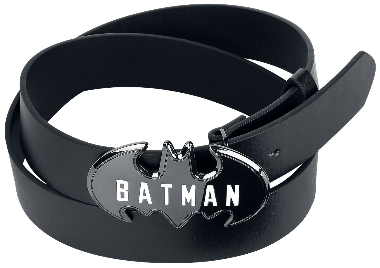 Image of   Batman Batman Metal Buckle Bælte Standard