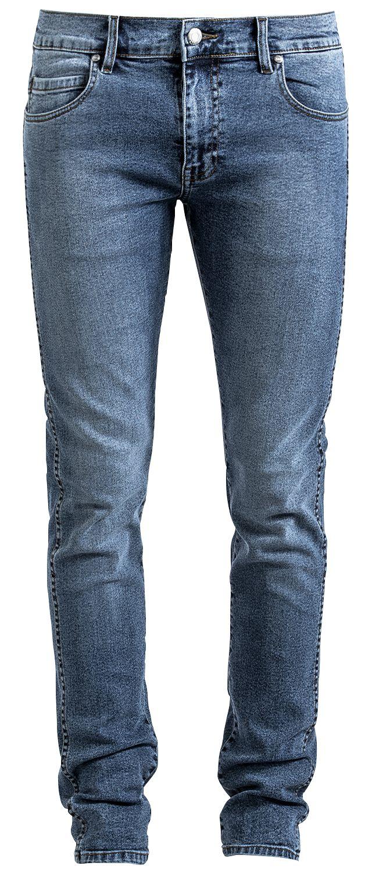 Marki - Spodnie długie - Jeansy Dr. Denim Snap Jeansy niebieski - 340969