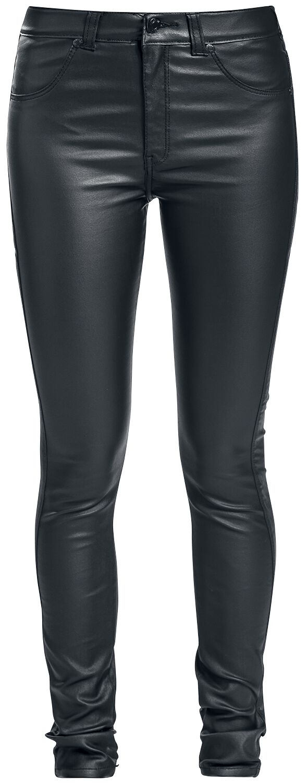 Marki - Spodnie długie - Jeansy damskie Dr. Denim Plenty Jeansy damskie czarny - 340980