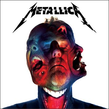 Image of   Metallica Hardwired...to self-destruct 3-CD standard