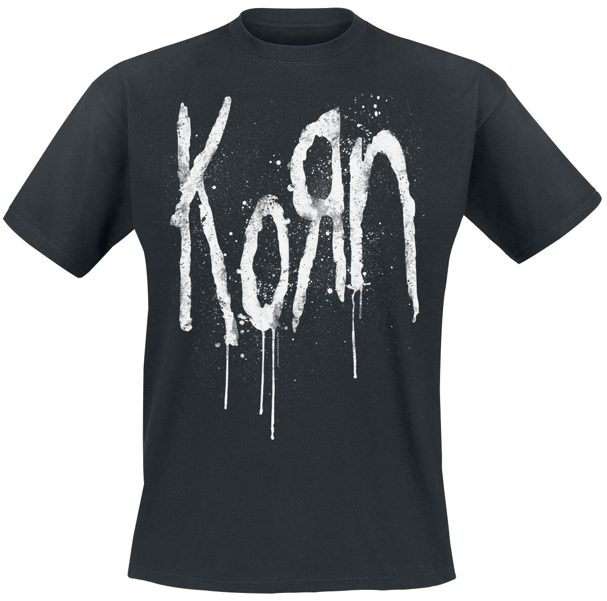 Image of   Korn Still A Freak T-Shirt sort
