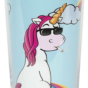 Unicorn Cool Unicorn - Rainbow Mug isotherme multicolore