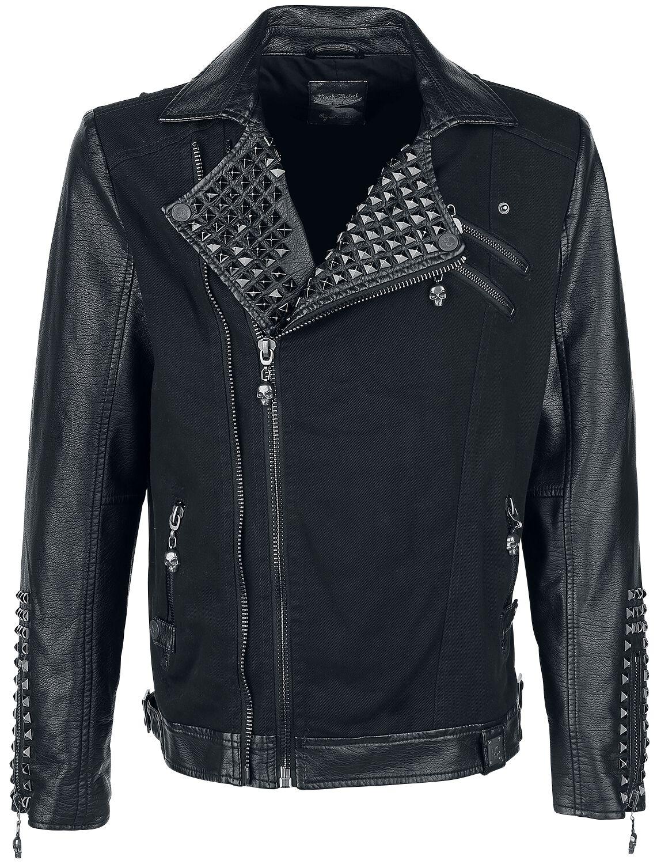Image of   Rock Rebel by EMP Handsome Devils Club Jakke sort
