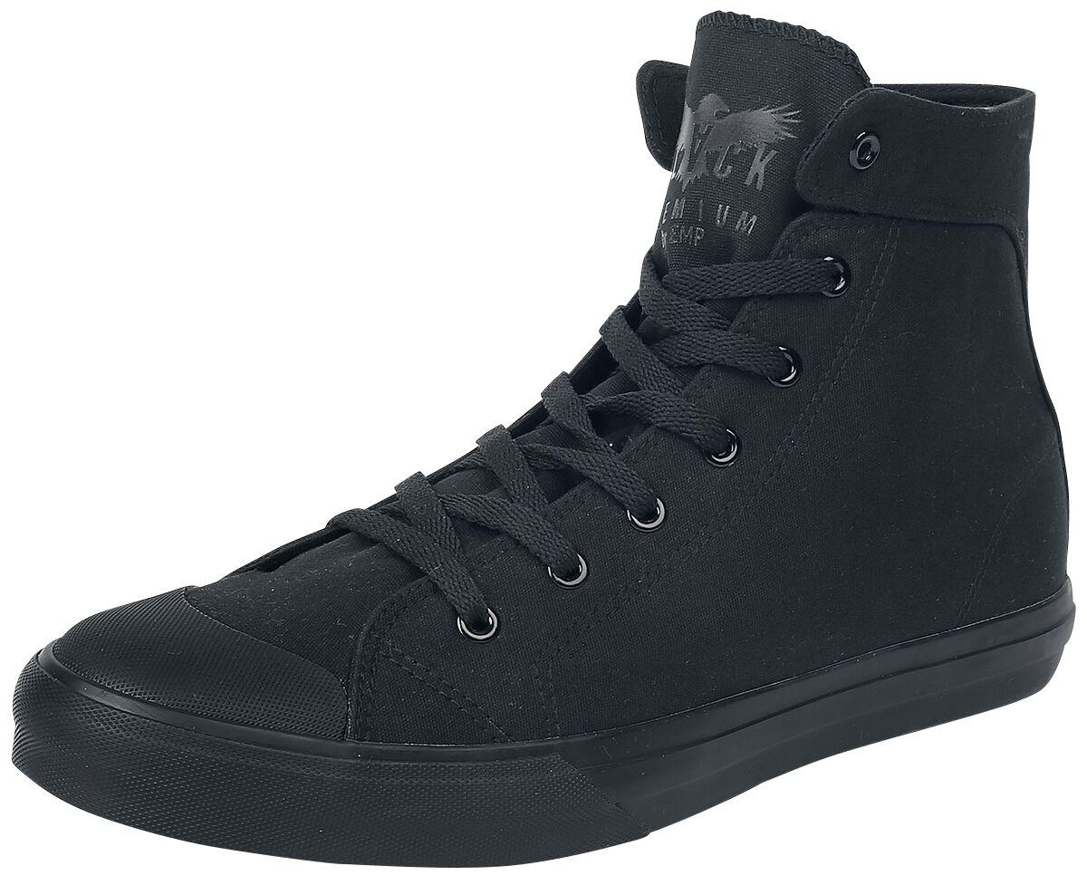 Image of   Black Premium by EMP Basic Sneaker Sneakers sort
