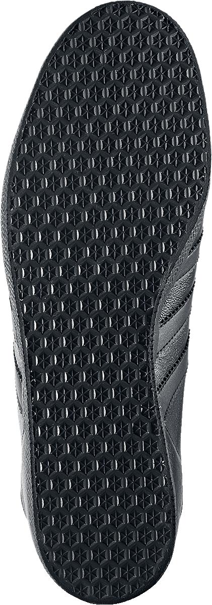 Image of Adidas Gazelle Sneaker schwarz/schwarz