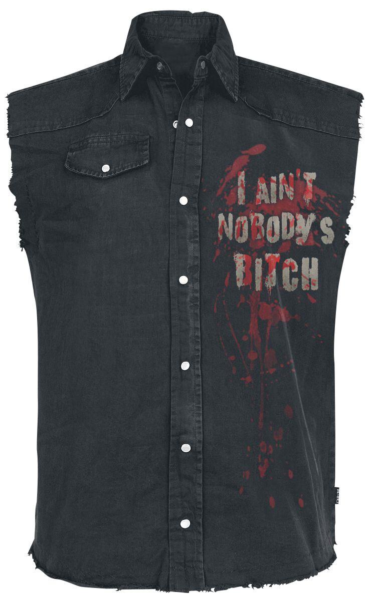 Image of   The Walking Dead Daryl Dixon - Wings Vest koks