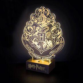 Lampe Blason de Poudlard Harry Potter