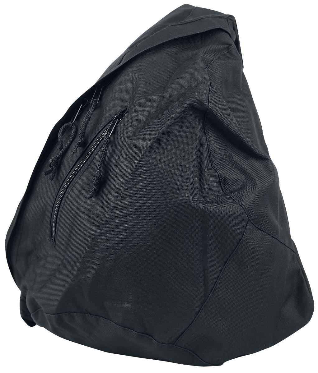 Basics - Torby i Plecaki - Torba na ramię Brooklyn Shoulder Bag Torba na ramię czarny - 343684
