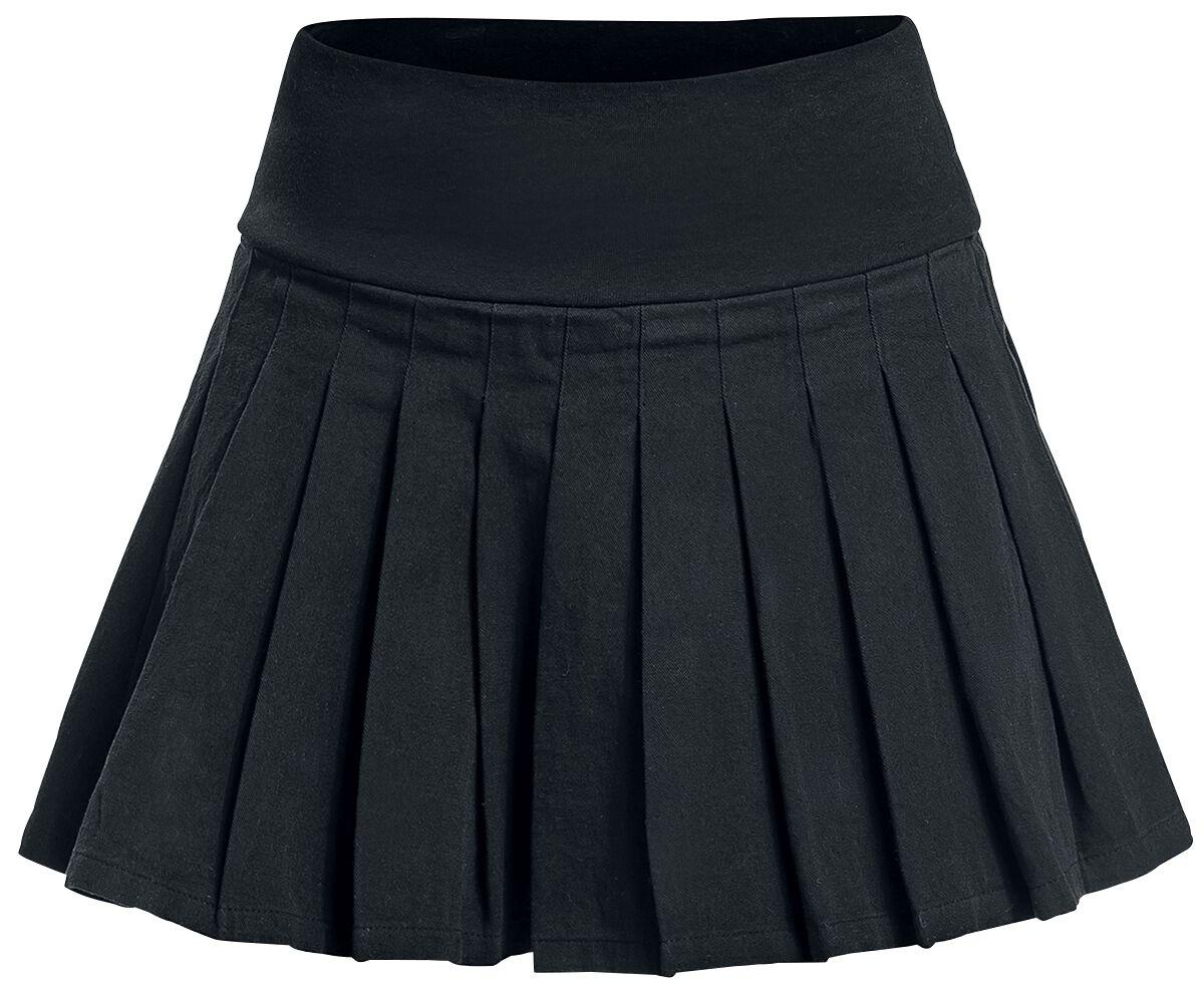 Black Premium by EMP Homecoming Queen Spódnica czarny