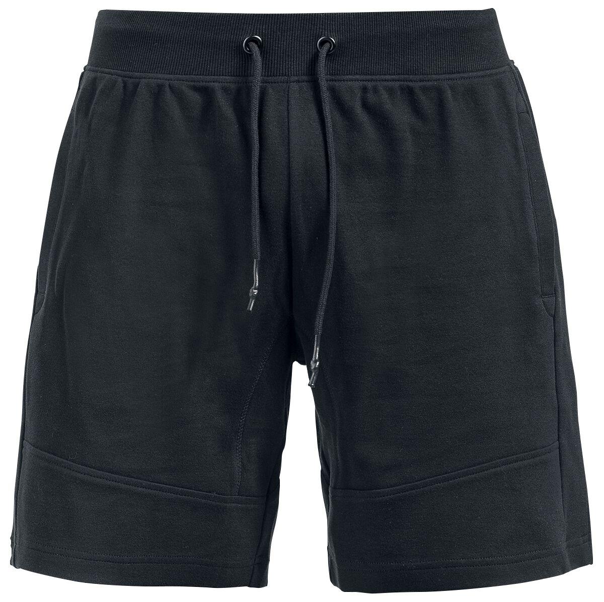 Image of   Urban Classics Interlock Sweatshorts Shorts sort