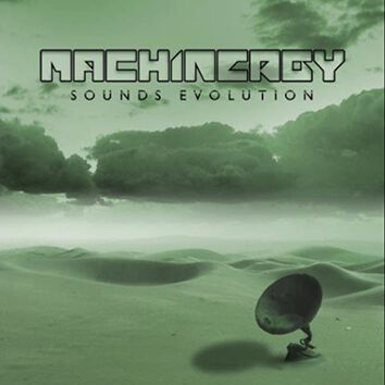 Image of   Machinery Sounds evolution CD Standard