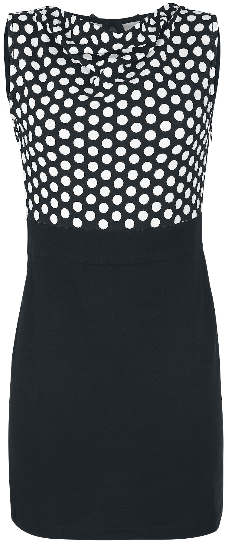 Rockabella Molly Dress Kleid schwarz