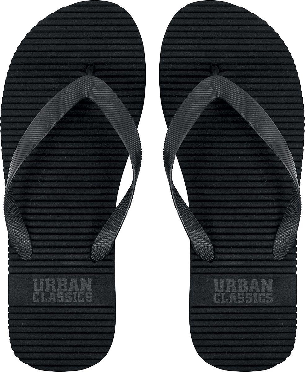 Image of   Urban Classics Basic Slipper Klip-klapper sort