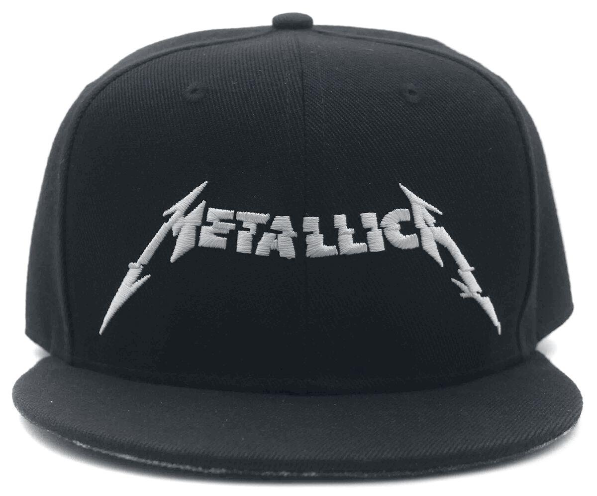 Image of   Metallica Hardwired...to self-destruct Snapback Cap sort