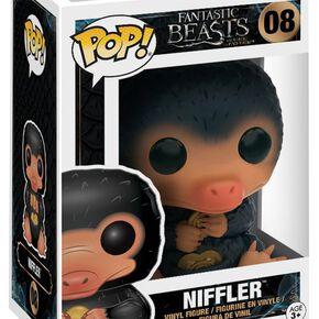 Figurine Pop! Les Animaux fantastiques Niffleur