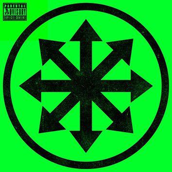 Image of Attila Chaos CD Standard