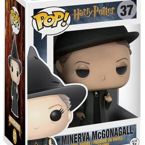 Figurine Pop! Harry Potter Minerva McGonagall