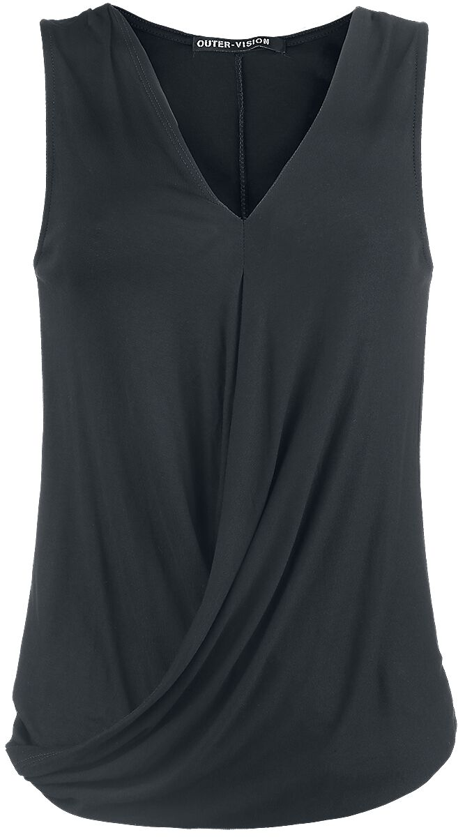 Image of   Outer Vision Top Siberia Girlie top sort