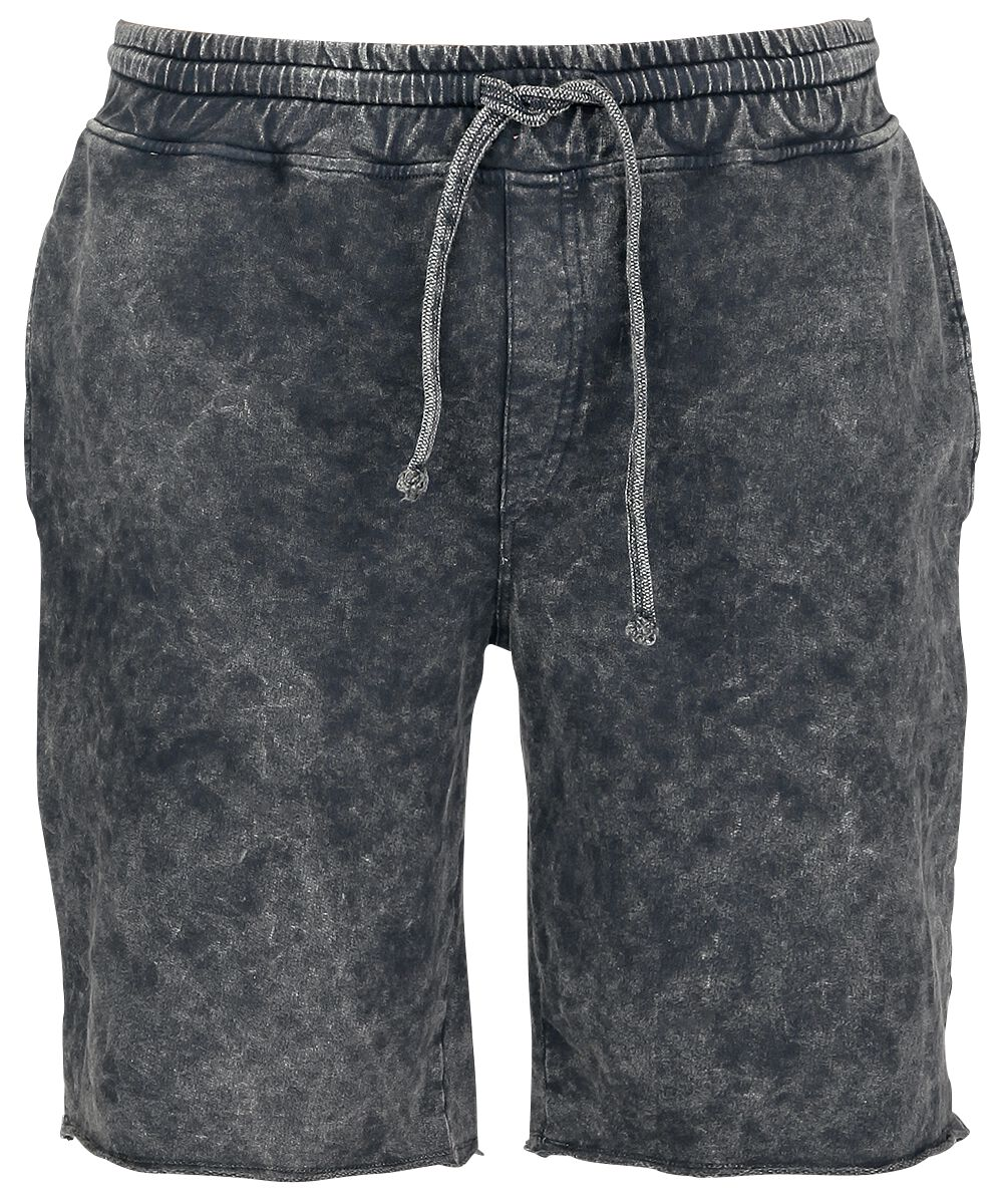 Image of   Outer Vision Bermudas Shorts grå