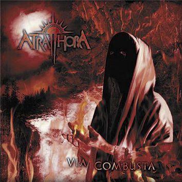 Image of   Atra Hora Via Combusta CD standard