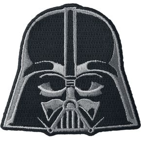 Star Wars Loungefly - Dark Vador Patch multicolore