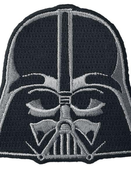 Star Wars Loungefly - Dark Vador Patch multicolore