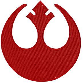 Star Wars Loungefly - Logo De La La Rebellion Patch multicolore