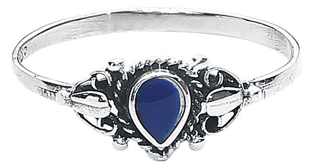 Marki - Pierścienie - Pierścień etNox Fine Silver Pierścień srebrny - 346178