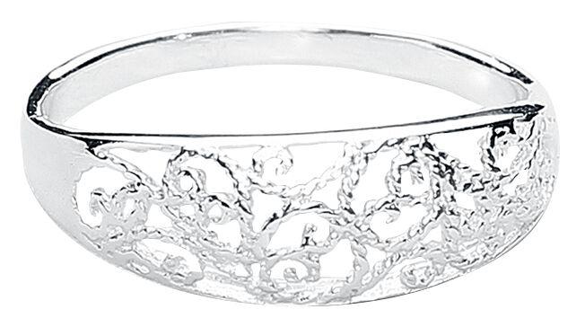 Marki - Pierścienie - Pierścień etNox Elf Pierścień srebrny - 346184