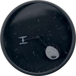 Star Wars Horloge Lenticulaire Horloge Murale standard