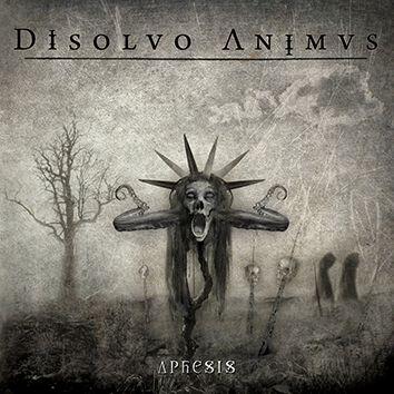 Image of   Disolvo Animus Aphesis CD standard