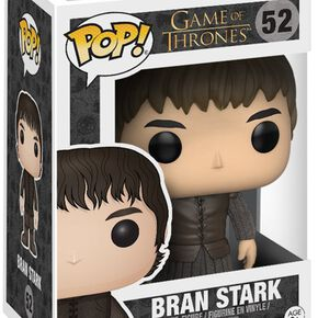 Figurine Pop! Bran Game of Thrones