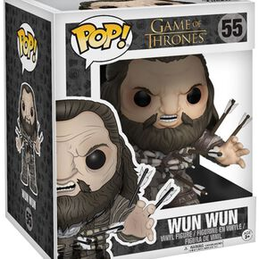 Figurine Pop! Wun Wun Game of Thrones
