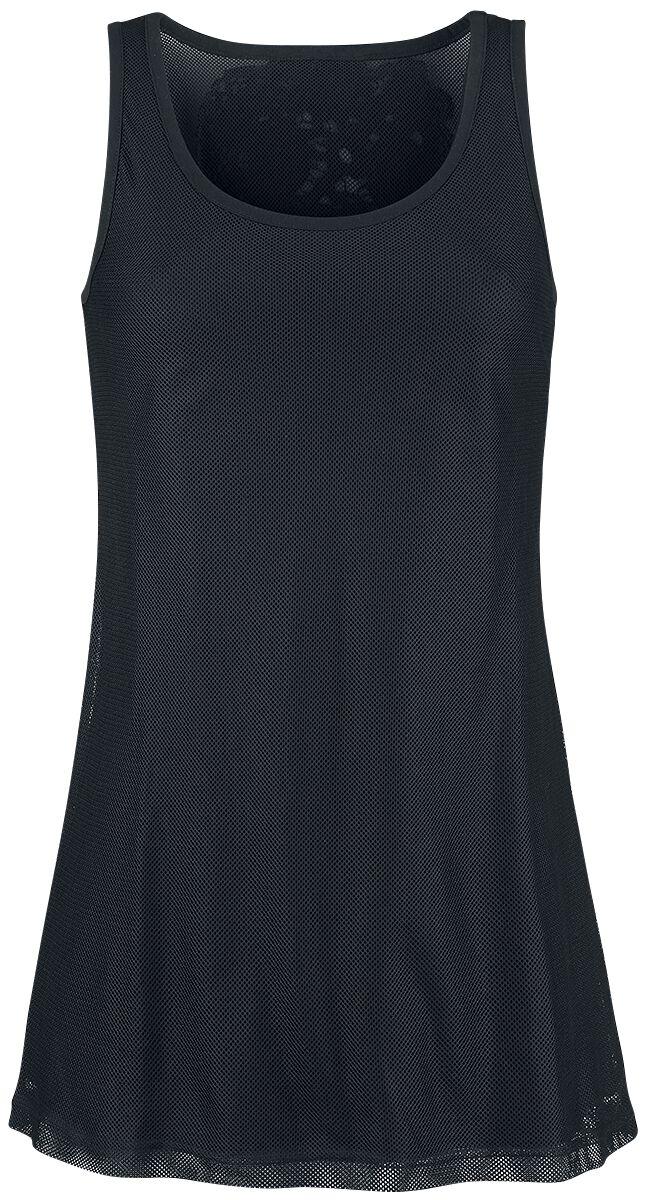 Image of   Black Premium by EMP Acedia Girlie top sort