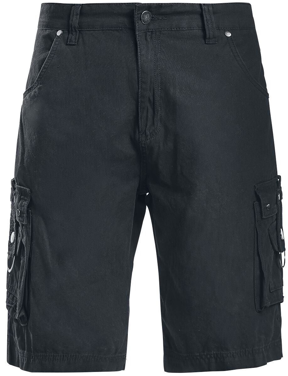 Image of   Gothicana by EMP Army Vintage Shorts Shorts sort