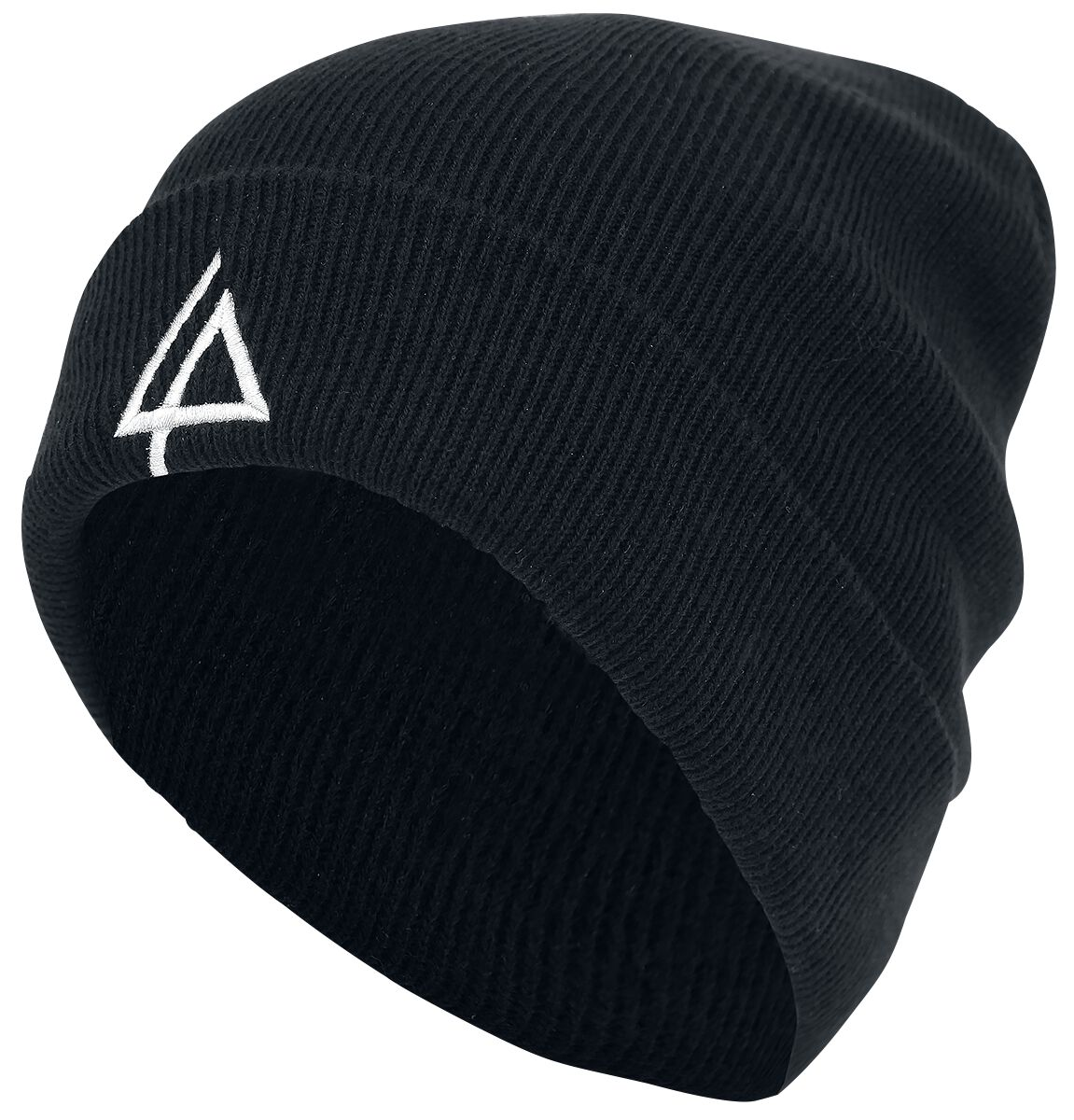 Image of   Linkin Park Logo Beanie sort