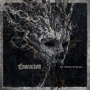 Image of   Evocation The shadow archetype CD standard