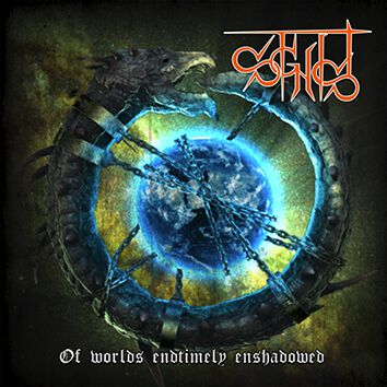 Image of   Signist Of worlds, endtimely enshadowed CD standard