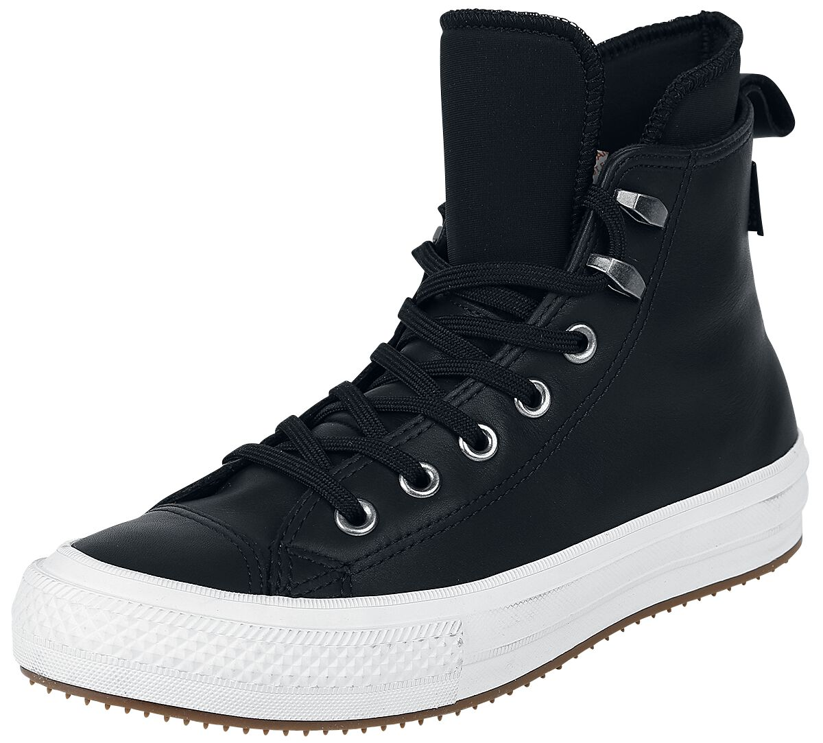 Image of   Converse Chuck Taylor All Star WP Boot Støvler sort