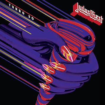 Image of   Judas Priest Turbo 30 (30th anniversary edition) 3-CD standard
