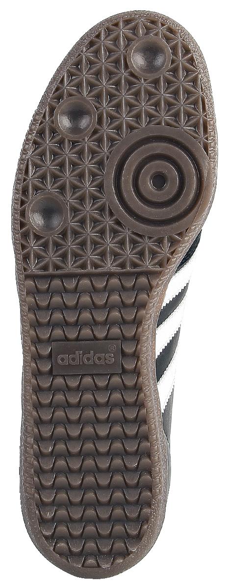 Image of Adidas Samba Sneaker schwarz/weiß