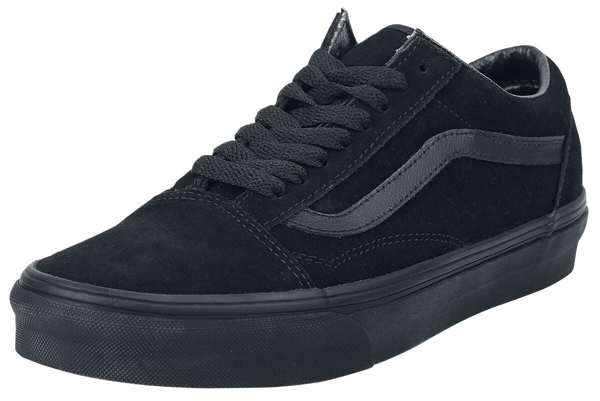 Image of   Vans Old Skool Sneakers sort