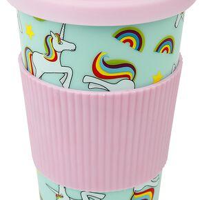 Unicorn Thermos Mug isotherme multicolore