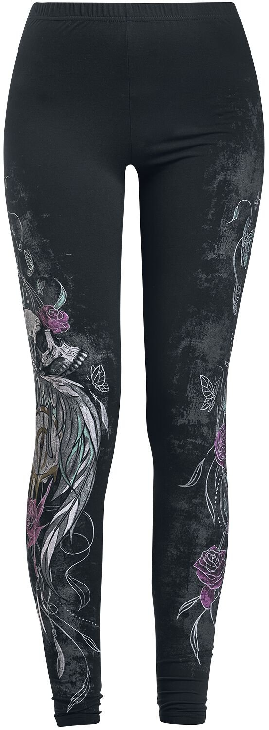 Image of   Full Volume by EMP Break Free Leggings sort