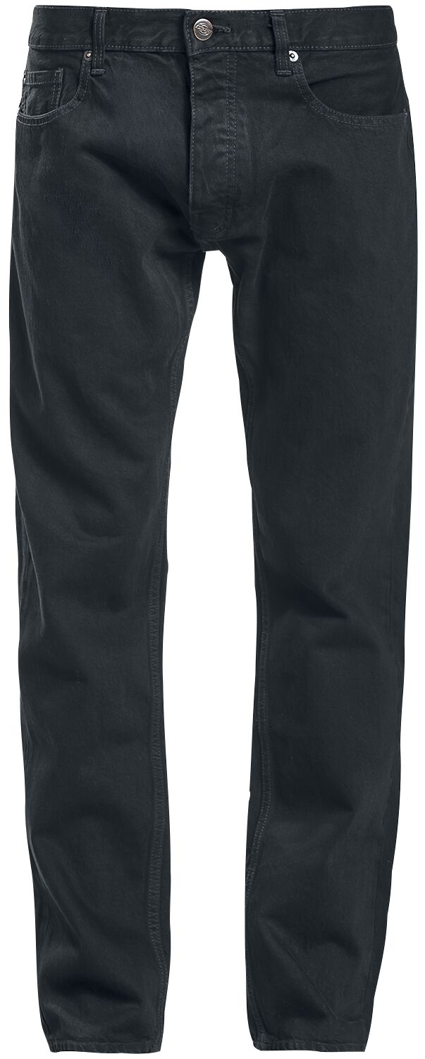 Image of   Dickies Michigan Regular Fit Jeans sort