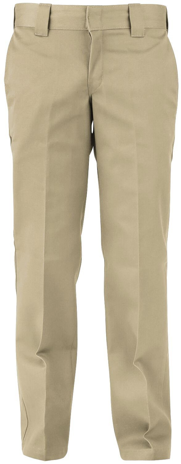 Image of   Dickies 873 Slim Straight Work Pants Chino bukser khaki